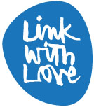 Link With Love - respect intellectual property